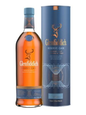 Glenfiddich Reserve Cask Speyside Scotch Whisk 40% 1,0l