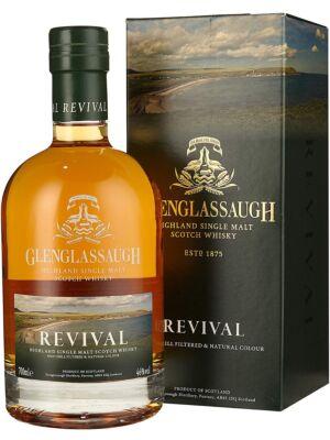 Glenglassaugh Revival Speyside Single Malt 0,7 l