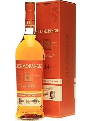 Glenmorangie 14 Years Elementa Single Malt 1 l