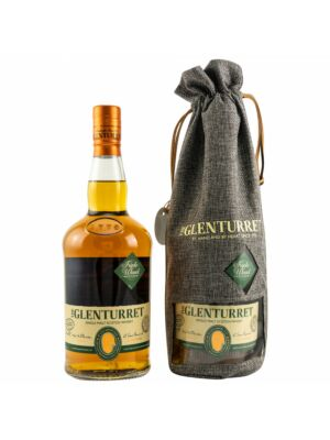 Glenturret Triplewood Cask Highlands Single Malt Whisky in Giftbag 43% 0,7l
