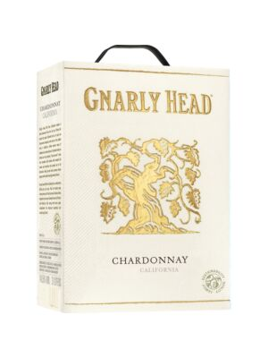 Gnarly Head Chardonnay Bag in Box 14,5% 3,0l