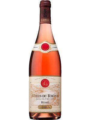 Guigal Cotes Du Rhone Rose 13.5% 0.75l