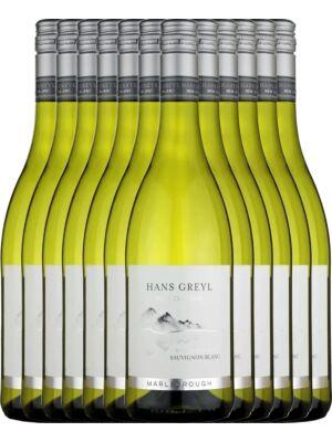Hans Greyl Sauvignon Blanc x 12 btl