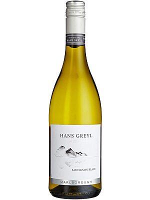 Hans Greyl Sauvignon Blanc 12,5% 0,75l
