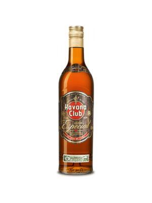 Havana Club Anejo Especial Rum 0,7 l