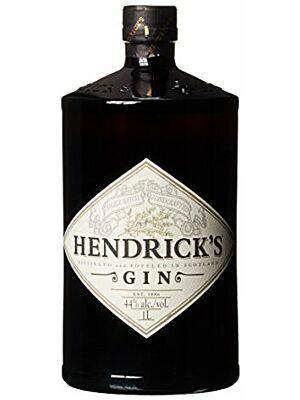 Hendrick's Gin 1 liter