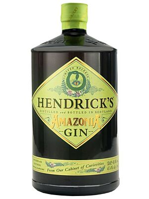 Hendricks Amazonia Gin Limited Release 43,4% 1,0l