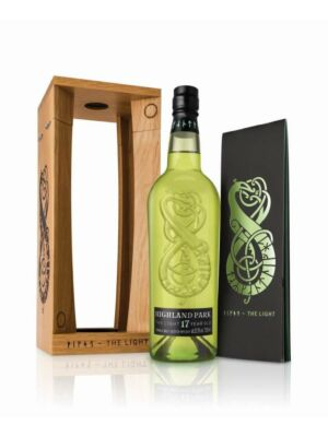 Highland Park The Light 17 Jahre Island Single Malt Scotch Whisky 52,9% 0,7l