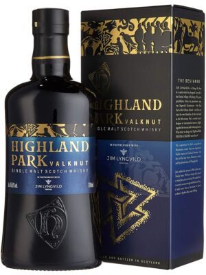 Highland Park Valknut Single Malt Scotch Whisky 46,8% 0,7l
