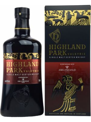 Highland Park Valkyrie Island Single Malt Scotch Whisky 45,9% 0,7l