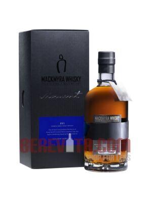 Mackmyra Moment XVI Single Malt Whisky 48% 0.7 l