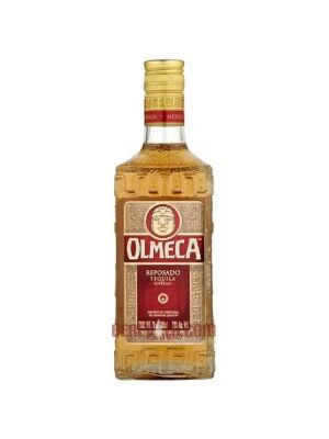 Olmeca Tequila Reposado gold 40% 1 l
