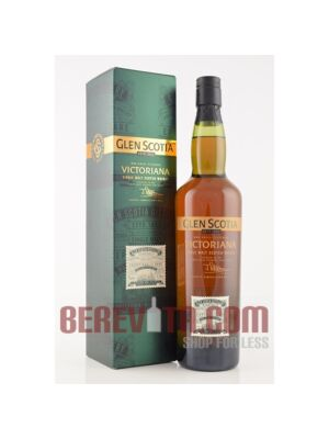 Glen Scotia single malt Whisky Victoriana 51.5% 0.7 l