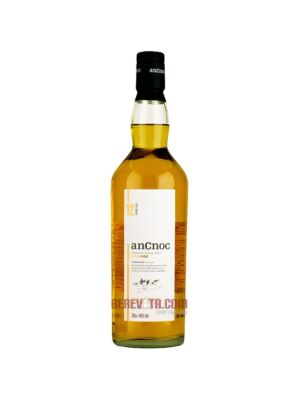 AnCnoc 12 Year Single Malt Highland 0,7 l
