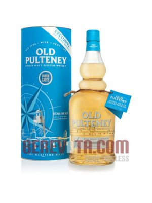 Old Pulteney Noss Head Single Malt Whisky 1 l