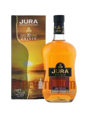 Isle of Jura 10 Years Island Single Malt 1 l