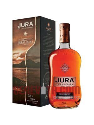 Isle of Jura Turas Mara Island Single Malt 1 l