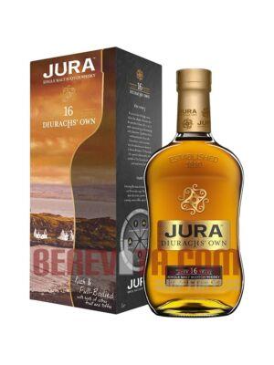 Isle of Jura Diurachs' Own 16 Years 1 l