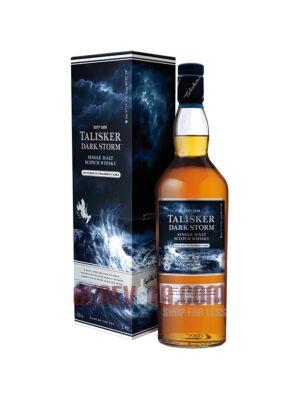 Talisker Dark Storm Single Malt 45,8% 1 l