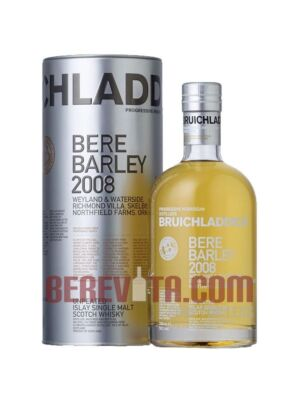 Bruichladdich Bere Barley Islay Single Malt 0,7 l