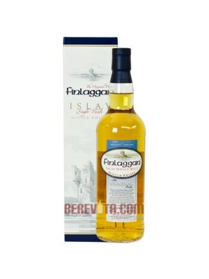 Finlaggan Original Peaty Islay Single Malt 0,7 l