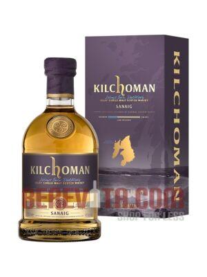 Kilchoman Sanaig Islay Single Malt Whisky 46,0 % 0,7 l