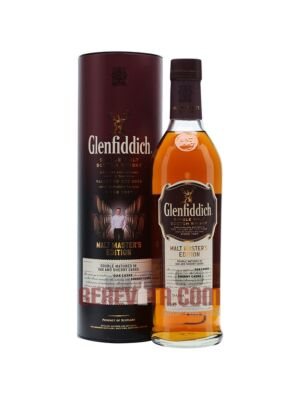 Glenfiddich Malt Masters Edition Single Malt 0,7 l