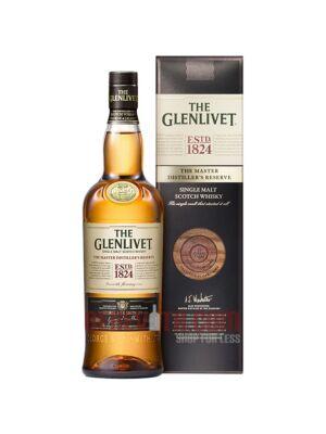 Glenlivet Master Distiller's Reserve 1 l