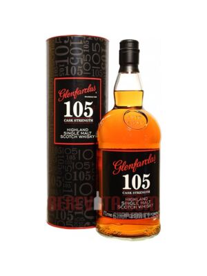 Glenfarclas 105 Single Malt Cask Strength 1 l