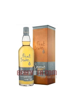 Benromach Peat Smoke 2006 Speyside Single Malt 46% 0.7 l