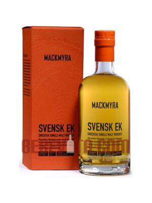 Mackmyra Svensk Ek Swedish Single Malt 0,7 l