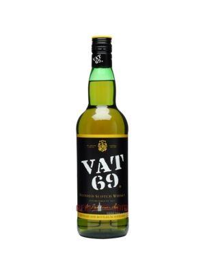 VAT 69 Blended Scotch Whisky 1 l
