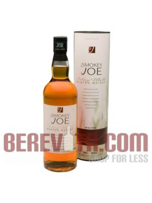 Smokey Joe Islay Malt Scotch Whisky 0.7 Litre 46%