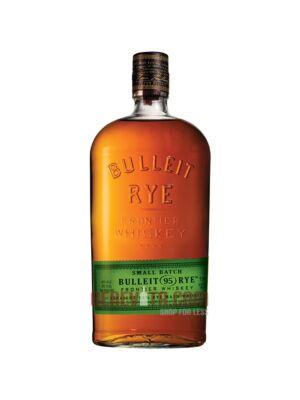 Bulleit Rye Whiskey 1 l