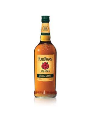 Four Roses Kentucky Straight Bourbon Whiskey 1 l