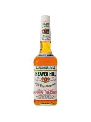 Heaven Hill Bourbon Whiskey 1 l