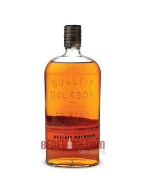 Bulleit Kentucky Straight Bourbon Whiskey 1 l