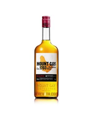 Mount Gay Eclipse Barbados Rum 1 l