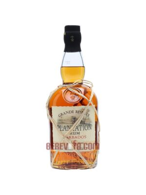 Plantation Rum Barbados 5 Years Grand Cru 0,7 l