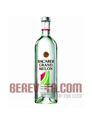 Bacardi Grand Melon 1 Litre 32%