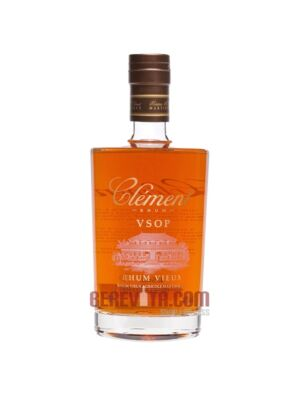 Clement Rhum VSOP from Martinique 40,0 % 0,7 l