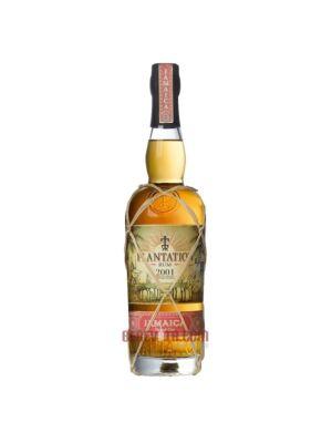 Plantation Rum Jamaica 2002 42,0 % 0,7 l