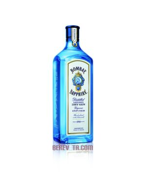 Bombay Sapphire Gin 1 l