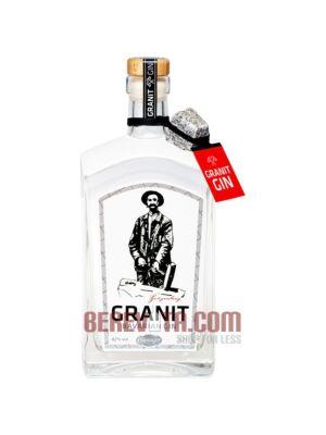 Granit Bavarian Gin 0,7 l