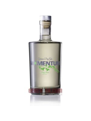 Momentum German Dry Gin 44% 0.7 Litre