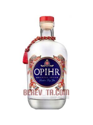 Opihr Oriental spiced London Dry Gin 40.0% 0,7 l
