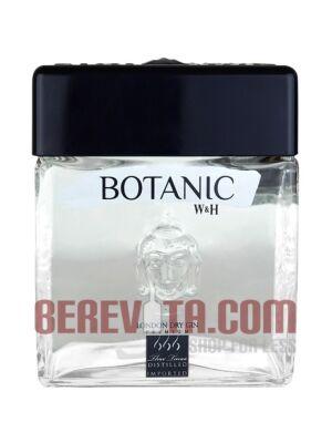 Botanic Premium London Dry Gin 40,0% 0,7 l