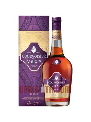 Courvoisier VSOP Cognac 0,7 l