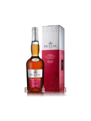 Cognac De Luze VSOP 1 l