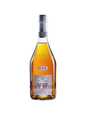 Bache Gabrielsen Tre Kors Cognac V.S. 1 l